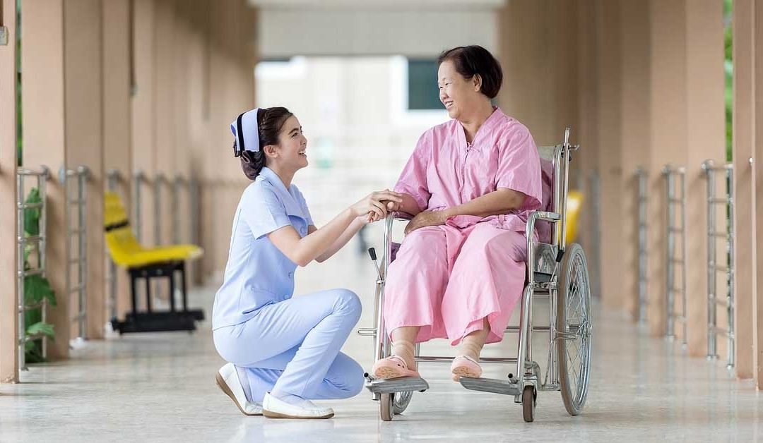 PROPER NURSE STAFFING CAN HELP REDUCE MEDICATION ERRORS