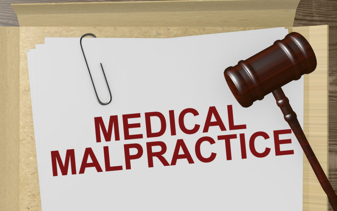 5 THINGS TO KNOW ABOUT MEDICAL MALPRACTICE IN ORLANDO, FL