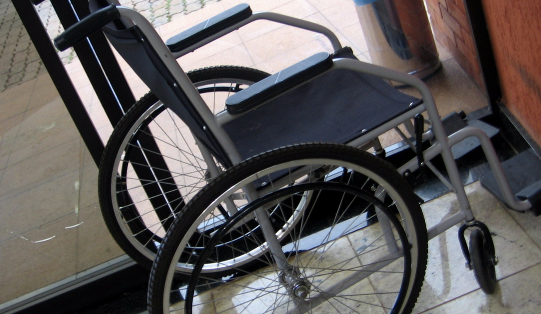 WHAT SHOULD I DO IF AN ACCIDENT CAUSED SOMEONE TO BECOME QUADRIPLEGIC?