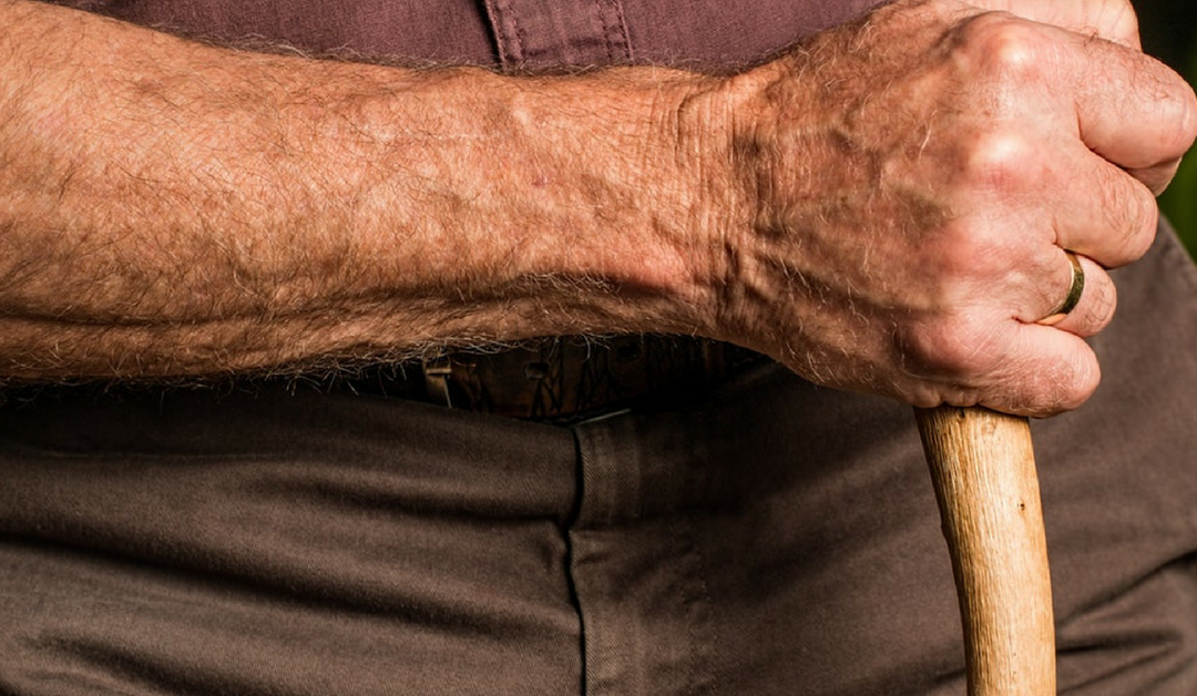 5 TYPES OF NEGLIGENCE THAT OCCURS IN NURSING HOMES