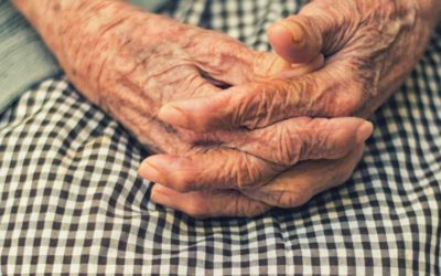 BEDSORES: A TELL-TALE SIGN OF NURSING HOME ABUSE